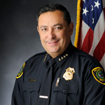 Dinner Reception to Welcome the New HPD Chief, Art Acevedo