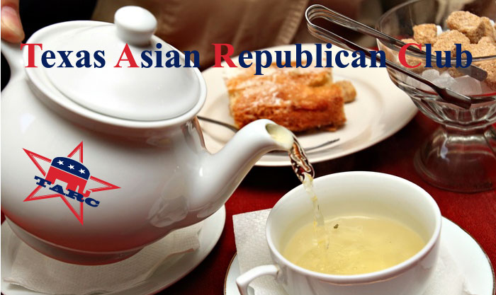 MAY 20 – TARC Tea: Join TX GOP Chairman Tom Mechler for an Outreach Social