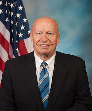2018 TARC Statesman of the Year Dinner with U.S. Congressman Kevin Brady, Friday October 26th